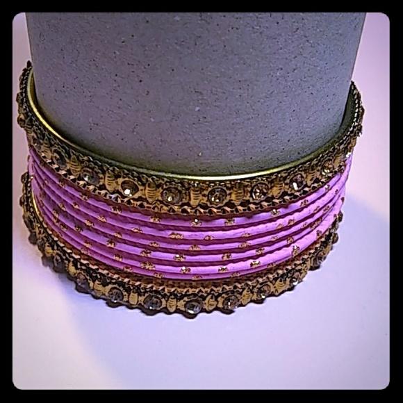 Sonakshi Jewelry - Bollywood Bangles